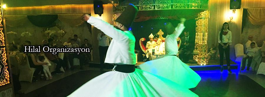 islami düğün merasimi ücreti