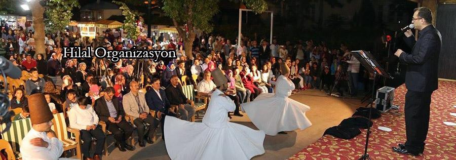 semazen kiralama islami düğünler