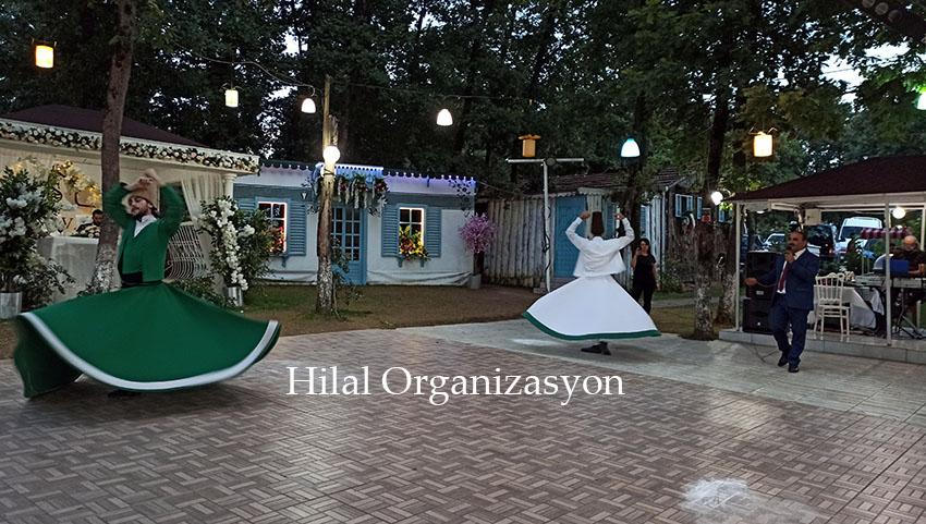 ilahili sünnet düğünü