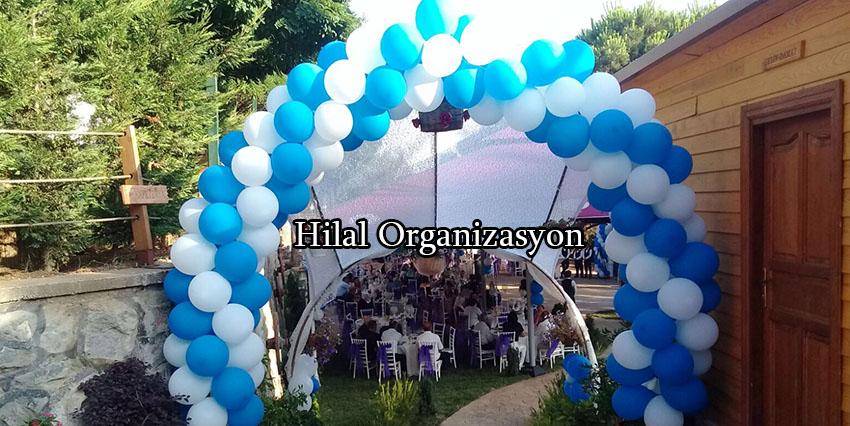 Sünnet Düğün Organizasyon