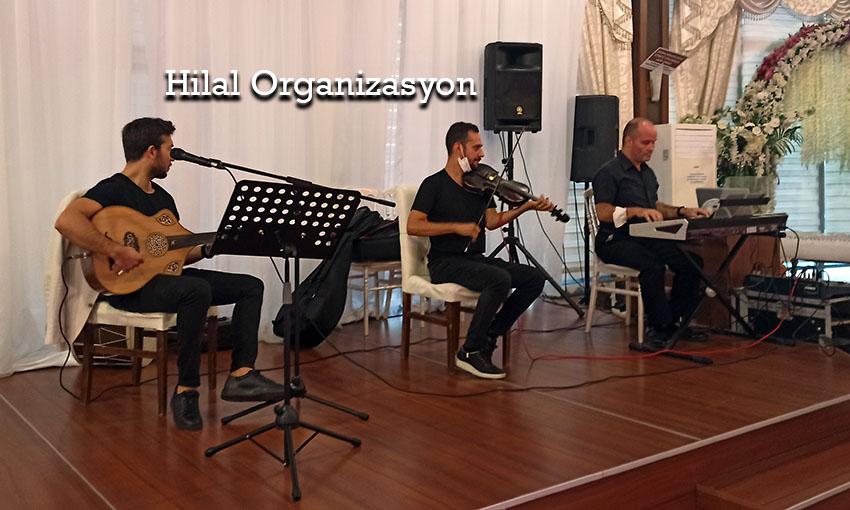 türk tasavvuf müziği ekibi